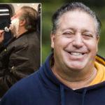 More than $42k raised for homeless man mocked for shaving on train