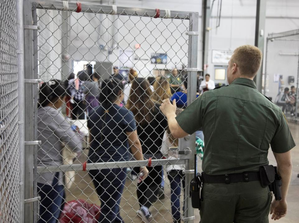 migrant children,