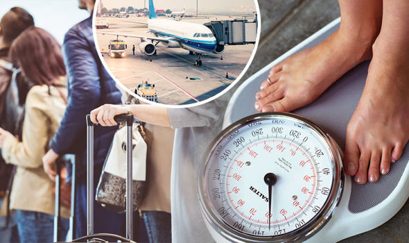 airplane weight, finnish airlines,