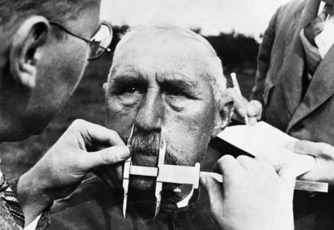 How history can teach us what to expect from Eugenics