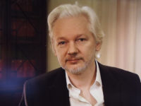 Photo by Ken McKay/ITV/REX/Shutterstock (5725984k) Julian Assange via