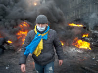 Surge of Far-Right Nazi Sympathy Causes Ukraine Human Rights Concerns