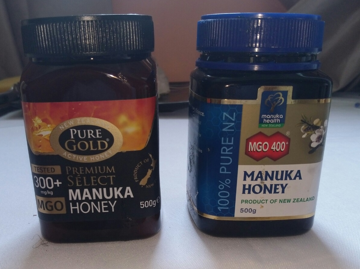 manuka honey, health,