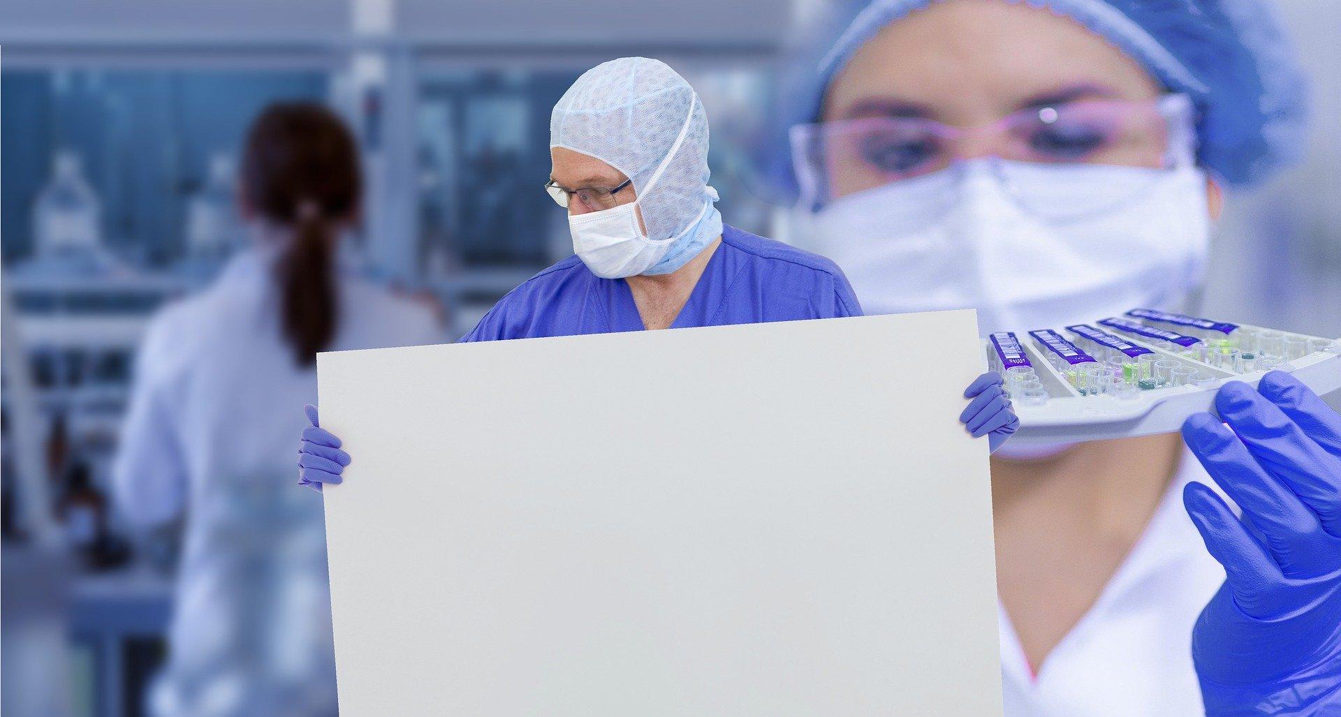 coronavirus, COVID-19, doctors, nurses, healthcare professionals,