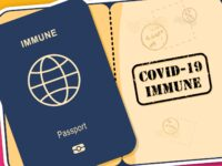 Airline industry to introduce vaccination passports