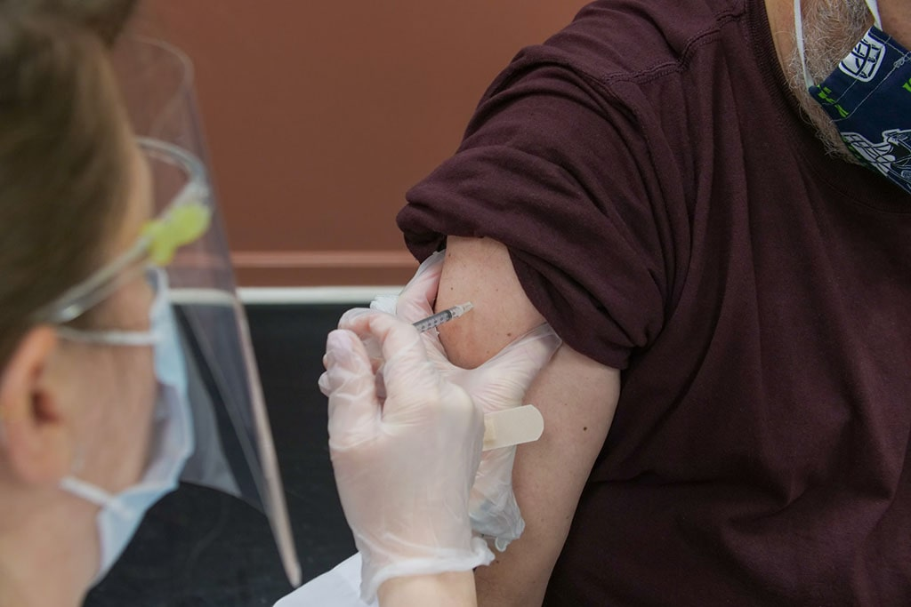 Covid Vaccines May Be Needed Regularly, Government Claims