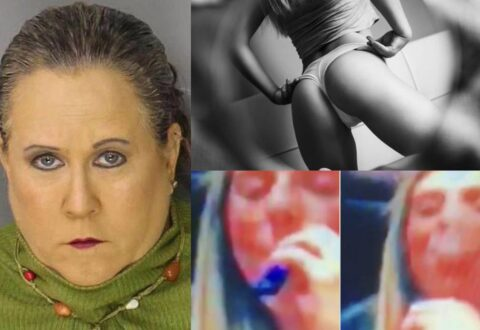 Raffaela Spone used deepfakes to frame her daughter's cheerleading rivals