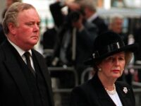 Margaret Thatcher Protected Suspected Paedophile MP